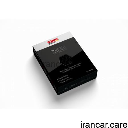 4325.750 1 کیت پوشش سرامیکی PROFILINE CC Evo سوناکس 1