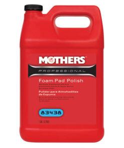 پوليش Prof Foam pad 1gal مادرز 83438