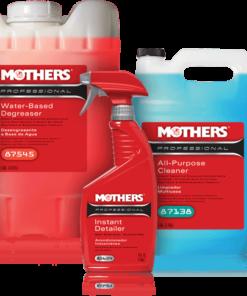 محصولات حرفه ای مادرز