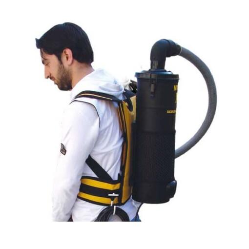 best backpack vacuum cleaner reviews 2020