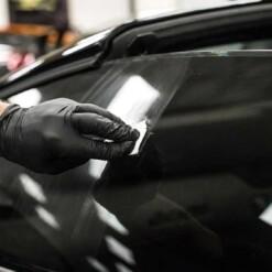 سرامیک شیشه خودرو