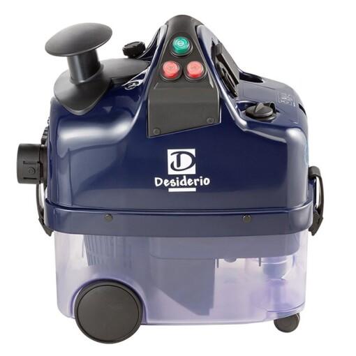 دستگاه بخارشوی کارواش ماشین دسیدریو