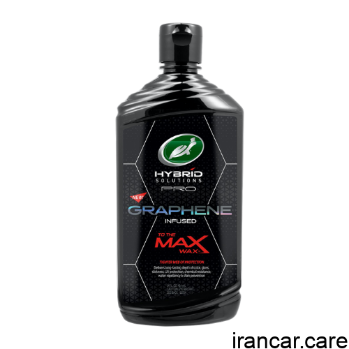 HYBRID SOLUTIONS PRO TO THE MAX WAX™ 14 FL OZ