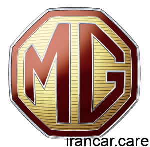 Mg Cars Logo