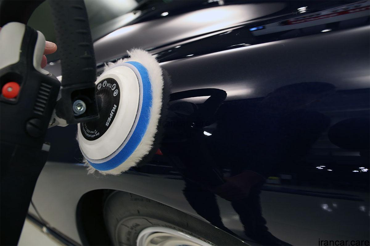 پد دستگاه پولیش کات اند فینیش روتاری روپس محتوای این سایت متعلق به Http://Irancar.care/