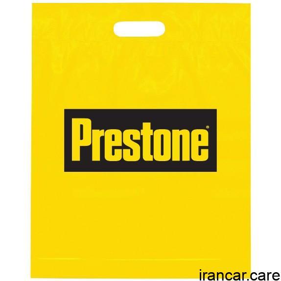 90 ساله سابقه Prestone