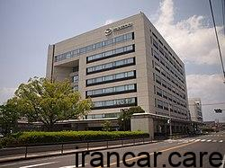 دفتر مرکزی مزدا 20200607.JPG