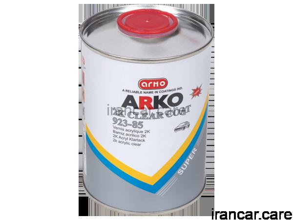 کیلر سوپر آرکو (ضد خش) arko