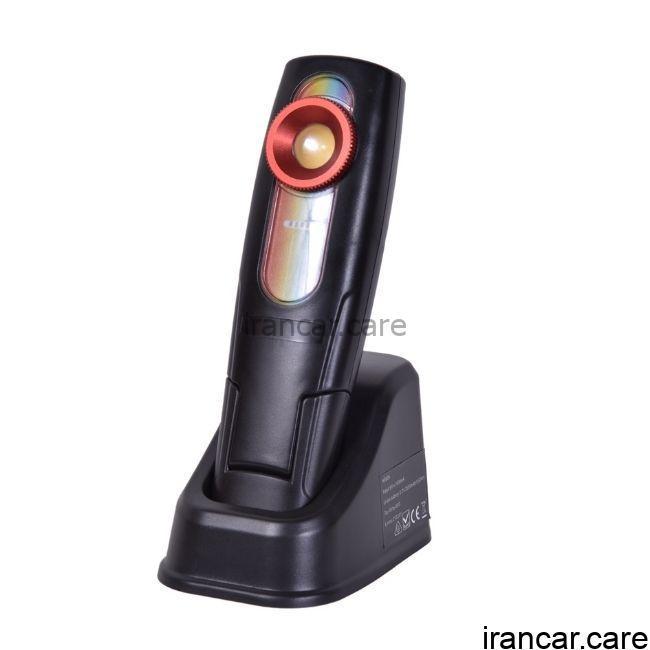 چراغ دستی دیتیلینگ خودرو مدل Master Pro - LED Color