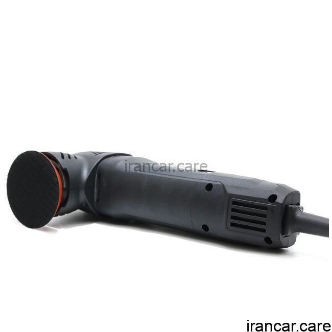 8mm Orbital Polisher 1 دستگاه پولیش دوال اکشن نورث ولف North Wolf BL-DA8-1 Polisher 2