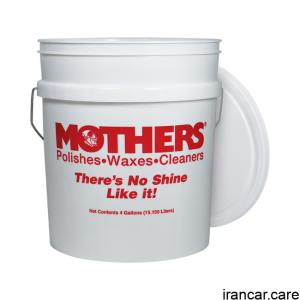 سطل شستشو خودرو مادرز Mothers 90-90023